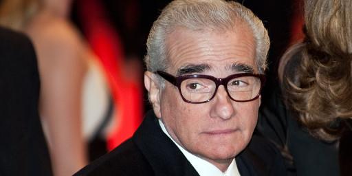 Martin Scorsese auf der Berlinale