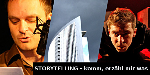 Artikelbild Definition Storytelling