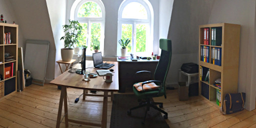 Homeoffice Agentur Blogwerk Unna