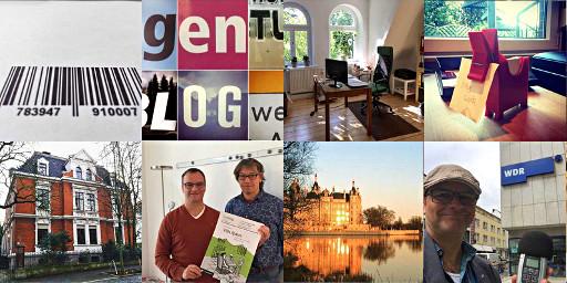 Best of 2018 der Agentur Blogwerk