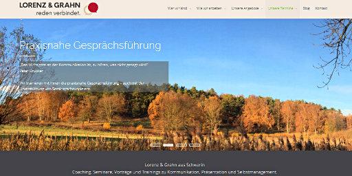 Screen Lorenz & Grahn