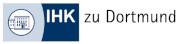 Logo IHK Dortmund