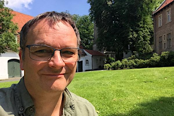 Oliver Hübner Selm
